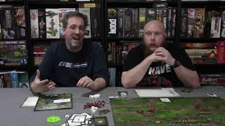 Review of The Great War by Plastic Soldier Company