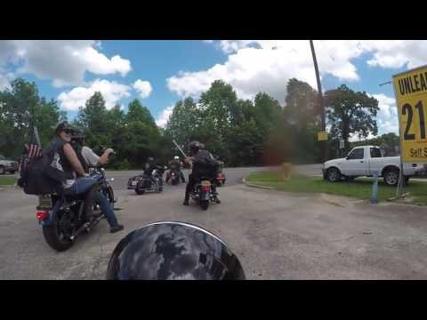 100 mile ride 2016 BACA Mt Cheaha Temp Chapter