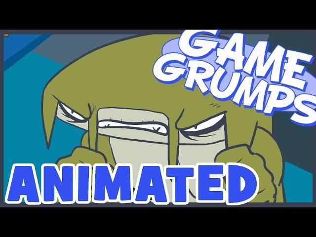 Game Grumps Animated: Doomed Domain - YouTube