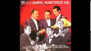 Los Hermanos Martinez Gil - Desden