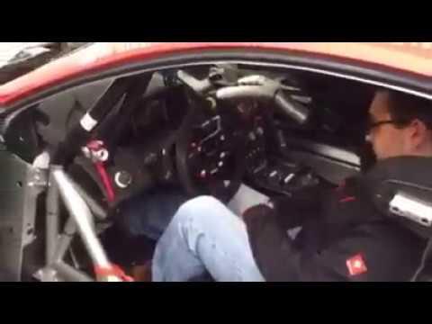 Rödl energie - Aston Martin AVIA racing car