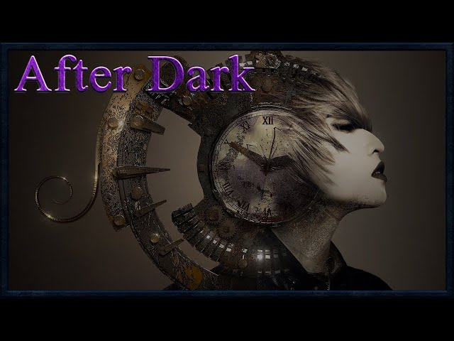 After Dark: Open Hang and Call In