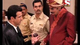 Adaalat - Bengali - Episode - 152&153 - Joler Tolay - Part 2