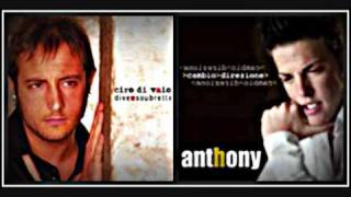 Ciro Di Vaio e Anthony-Nun a fa suffrì