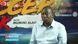 Road To Russia: Nigeria's Goalkeeping Crises