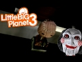 LittleBIGPlanet 3 - Saw [The Game of Death] - PS4