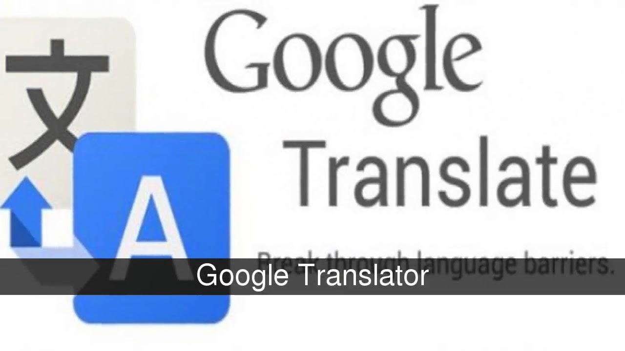 Los Mejores Traductores Online Del Mundo
