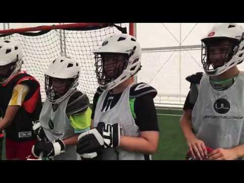 Набор в школу по ЛАКРОСУ || эксклюзивный спорт в УКРАИНЕ || популярный вид спорда у США