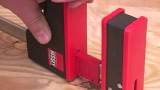Bessey Revo Junior Clamps Presented By Woodcraft