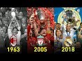 UEFA Champions League Winners 1956 2018 Footchampion mp3
