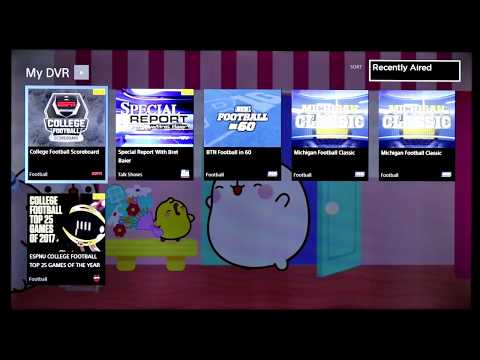 PlayStation Vue Review Updated August 2018