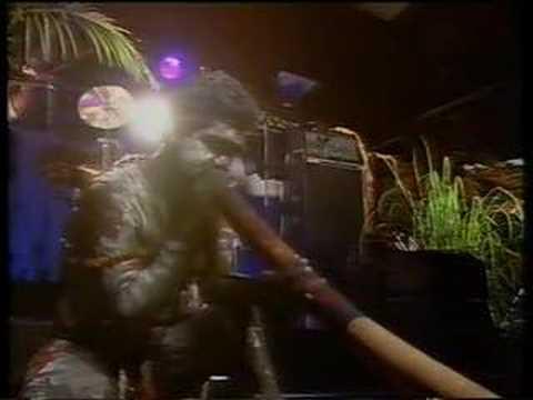 Yothu Yindi, Festival of Aboriginal Rock Music, Darwin 1988