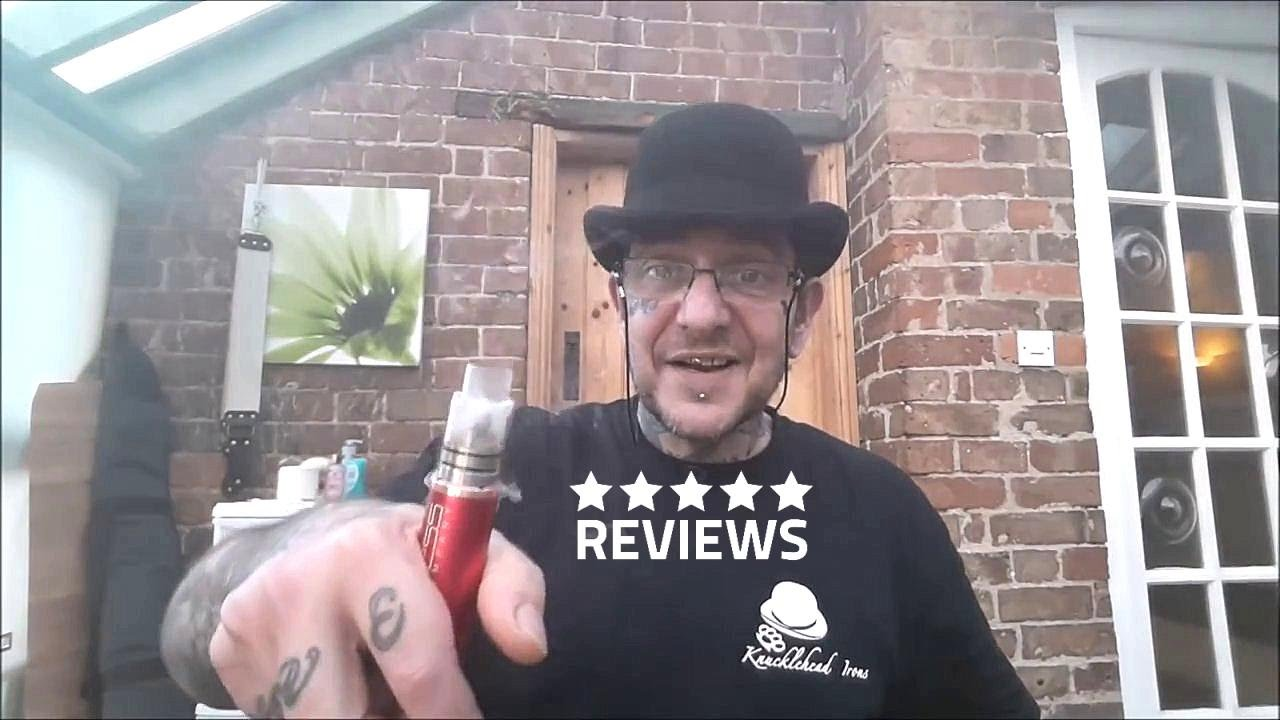 Solar sirius dripper by queen of vapes rda vape review how to solar sirius dripper by queen of vapes rda vape review how to sciox Gallery