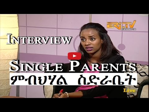 Eritrean Interview with Menisey Hana Rezene About Mebehal Ab Sdrabet   Eritrea TV