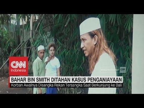 Bahar Bin Smith Ditahan Polda Jabar Terkait Kasus Penganiayaan Mp3