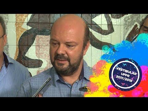 Vestibular UFPR | Coletiva de imprensa...
