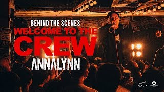 【behind-the-scenes】เบื้องหลัง-mv-welcome-to-the-crew-จากวง-annalynn