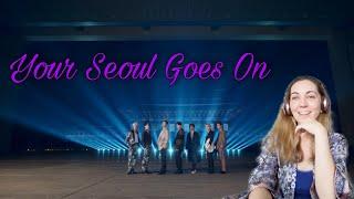EoGiYeongCha (어기영차) Seoul BTS …