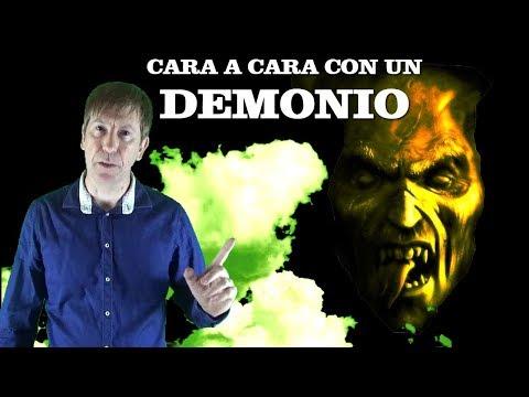 EL PERIODISTA QUE VIÓ Y HABLÓ CON UN DEMONIO: Entrevista Miguel Blanco