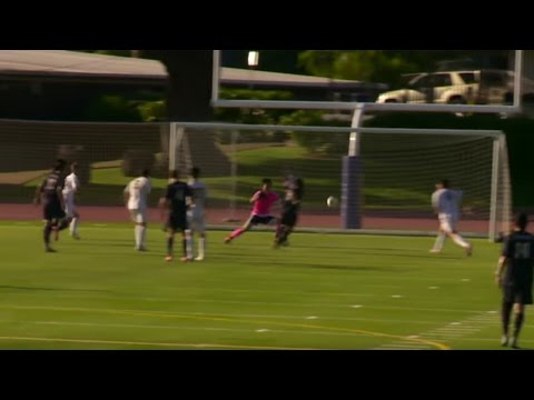 2017 Boys Soccer: Punahou vs. Mid-Pacific Institute (December 3, 2016)