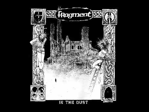 Fragment-In the Dust lp (2017)