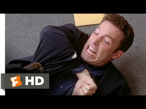 Bounce (2/10) Movie CLIP - Buddy Attacks (2000) HD