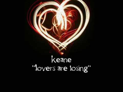 Keane - The lovers are losing / Español - Spanish