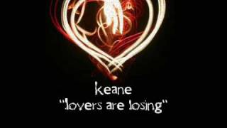 Keane - The lovers are losing / Español - Spanish