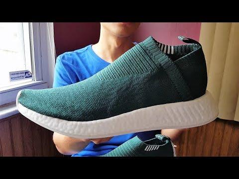 ¡Adidas NMD CS2 x sneakersnstuff