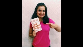 Book Summary - The One Minute Manager