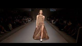 Arwa Al Banawi | Spring/Summer 2018 | Fashion Forward Dubai
