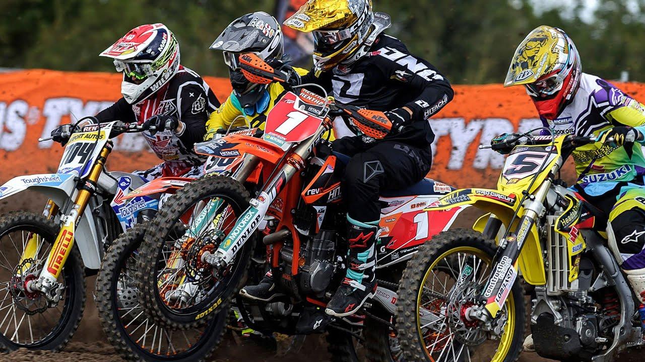 motocross mx1