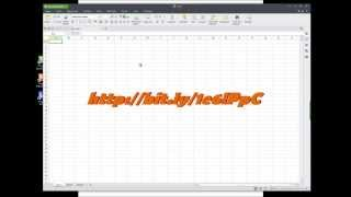 Kingsoft Office Suite 2013 Professional free download and install