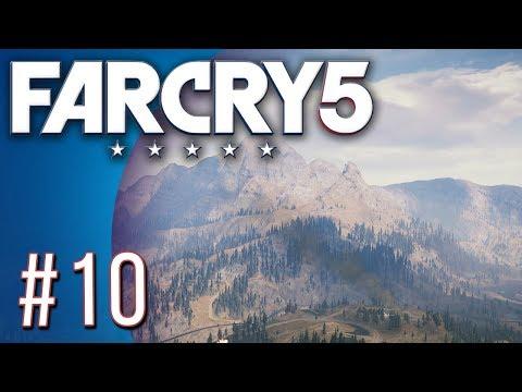 Far Cry 5 #10 - John