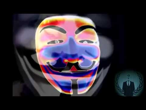Anonymous South Africa #opRSAJustice