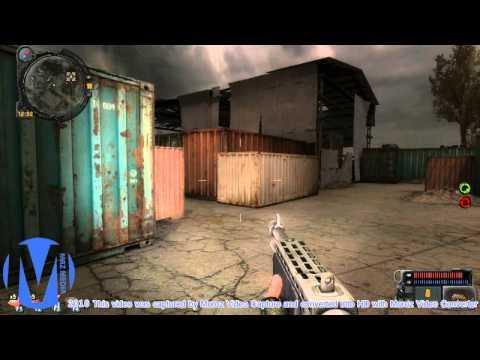 Stalker COP: Mitay`s release mission - Goldfish ar...