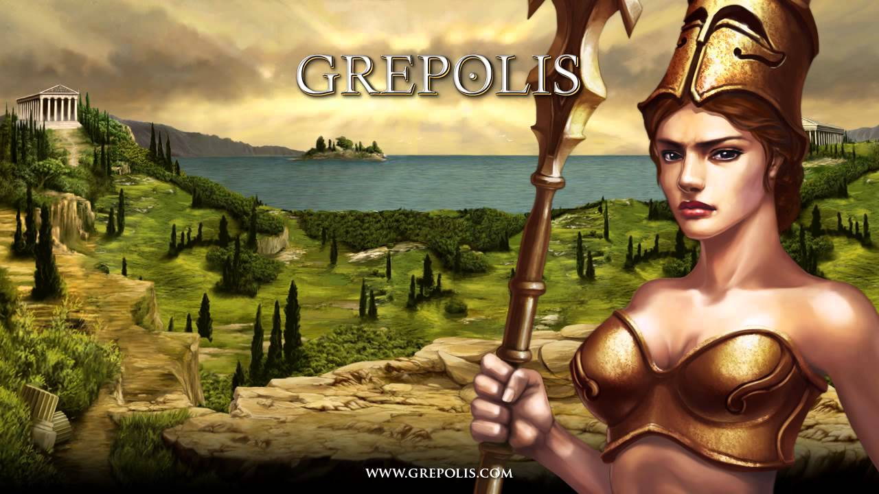 Grepolis De