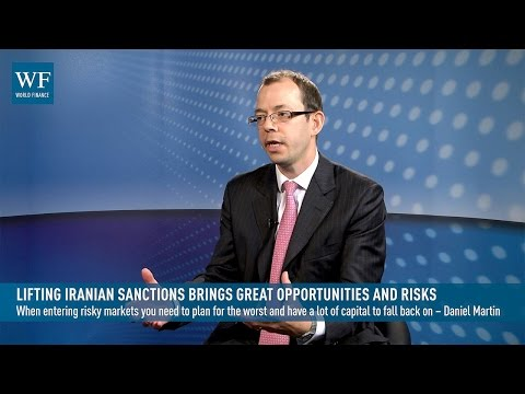 Lifting Iranian sanctions brings great opportunities and risks | World Finance