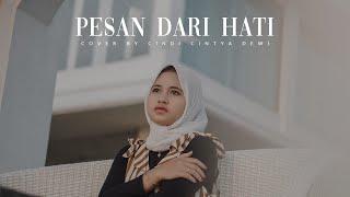 Pesan Dari Hati - Ruri Repvblik feat Cynthia Ivana Cover Cindi Cintya Dewi (Cover Music Video)
