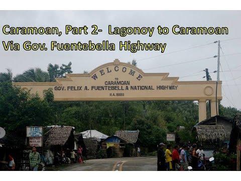 Caramoan, Part 2   Lagonoy to Caramoan