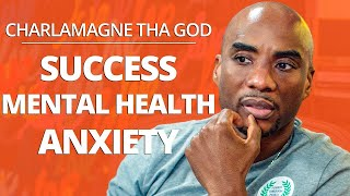 Cha Tha God on Success, Anxiety, and Mental Health with Lewis Howes