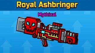 Pixel Gun 3D Android Gameplay Royal Ashbringer