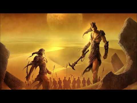 Dark Sun Wake Of The Ravager Music 1