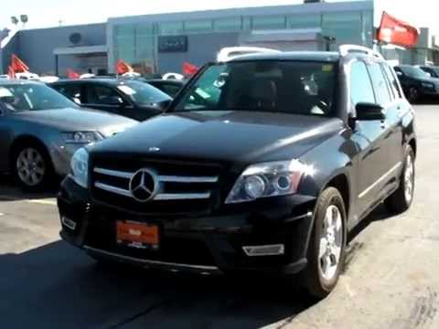 4193A - 2012 Mercedes Benz GLK 350 4Matic