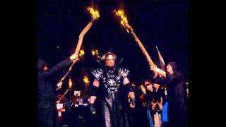 The Undertaker Wrestlemania 14 Theme - Graveyard Symphony (V3) - With Thunder - [HD]