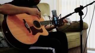 Paul McCartney - Jenny Wren cover (instrumental)
