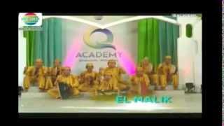 El Malik - Shollu Ala Manja