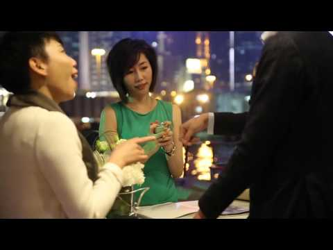 Simpson Marine and Sanlorenzo Grand Launch Event in Hong Kong 2015