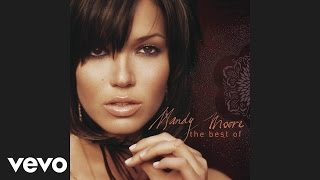 Mandy Moore - Only Hope (audio)