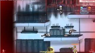 Flashplay - Strike Force Heroes Part 6